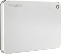 Canvio Premium HDTW240ES3CA 4TB (серебристый)