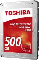 P300 500GB [HDWD105UZSVA]