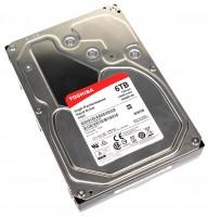 X300 6TB [HDWE160UZSVA]