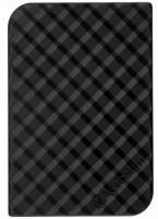 Store 'n' Go Mobile HD 1TB (Black)