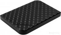 Store 'n' Go USB 3.0 2TB Черный [53195]