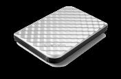 Store 'n' Go USB 3.0 2TB Серебристый [53198]