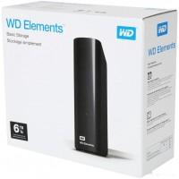 Elements Desktop 6TB WDBWLG0060HBK