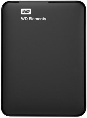 Elements Portable 4Tb