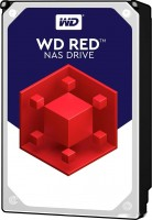 Red 4TB WD40EFAX