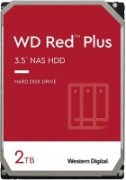 Red Plus 2TB WD20EFZX