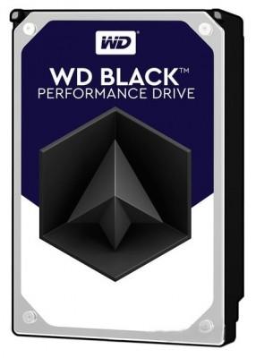 Black 4TB WD4005FZBX