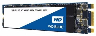 Blue 3D NAND 1TB WDS100T2B0B
