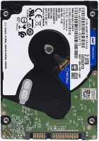 WD Blue Mobile 2 TB (WD20SPZX)