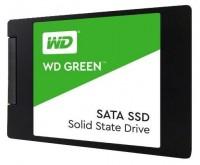 WD GREEN PC SSD 480 GB (WDS480G2G0A)