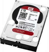 WD Red Pro 2 TB (WD2002FFSX)