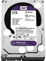 Purple 3TB [WD30PURZ]