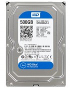 Blue 500GB [WD5000AZLX]