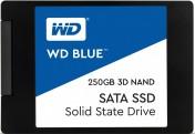 Blue 3D NAND 250GB [WDS250G2B0A]