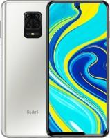 Redmi Note 9S 6GB/128GB (белый)